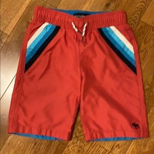 Abercrombie Kids Swim Trunks